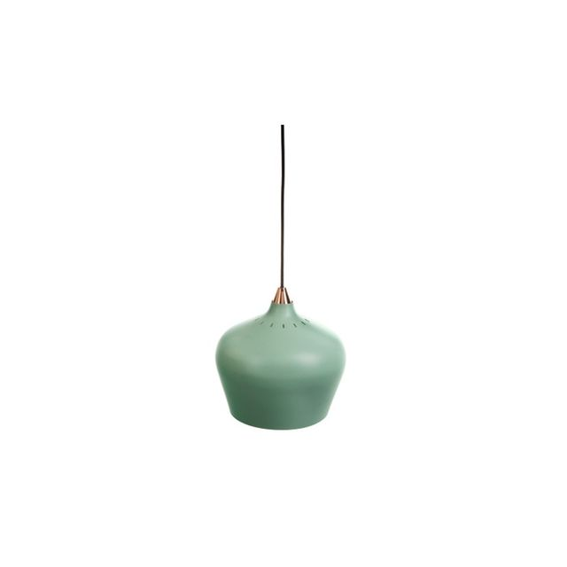Freedom Zacharia Ceiling Pendant Small in Mint
