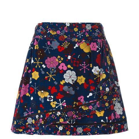 Tatami Skirt
