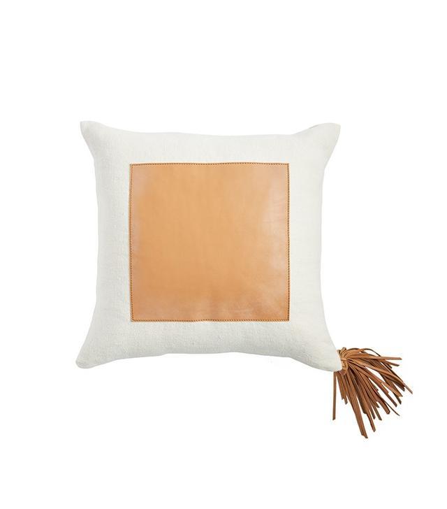 West Elm x Commune Square Shape Pillow Cover