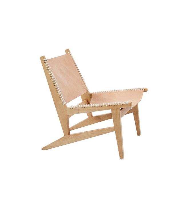West Elm x Commune Sling Chair