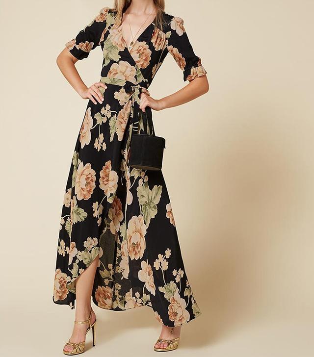 Reformation Addilyn Dress