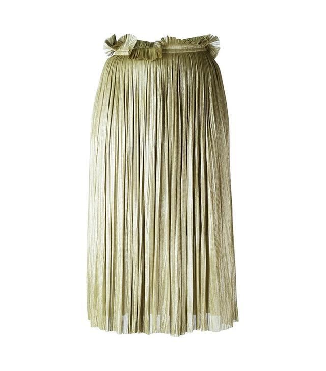 Maria Lucia Hohan Rose Midi Skirt