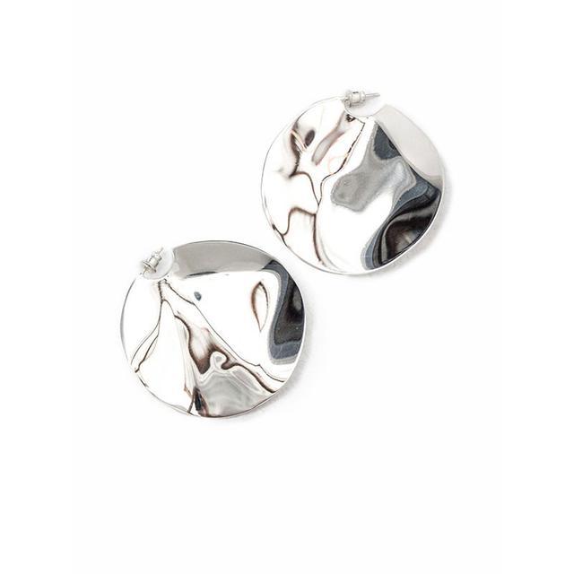 Holly Ryan Large Wavee Earrings