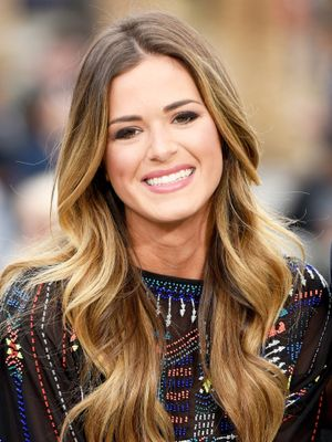 A Close-Up Look at Bachelorette JoJo Fletcher's Engagement Ring