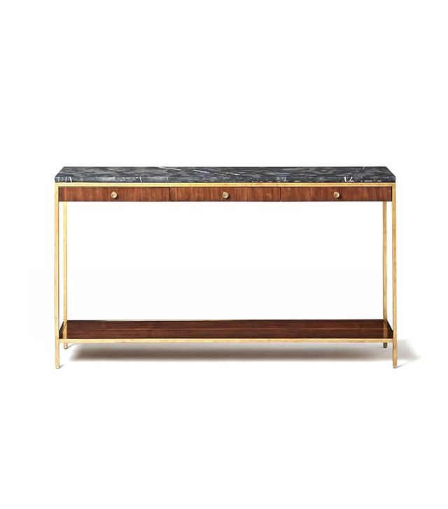 West Elm Uptown Console