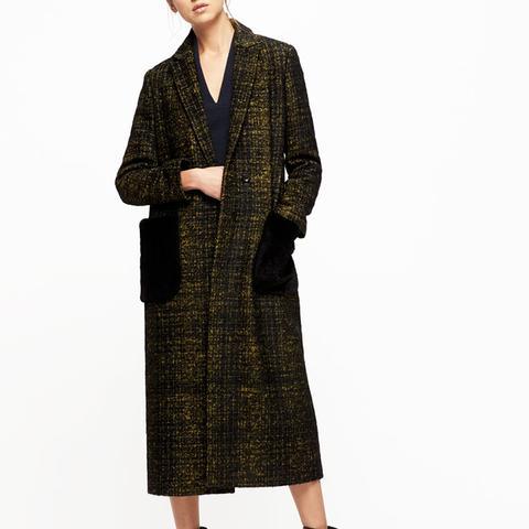 Haze Coat