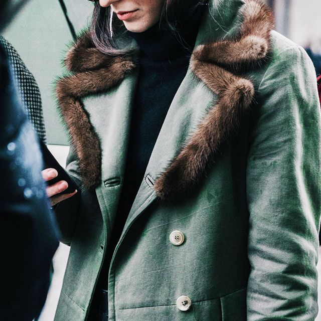 Need to Know: 34 of the Best Winter Coats You Don't Want to Miss