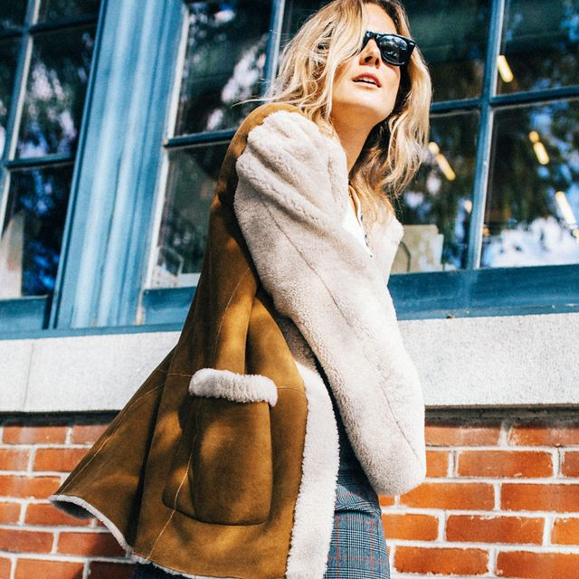 Need to Know: 35 of the Best Winter Coats You Don't Want to Miss