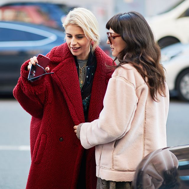 20 of the Best Winter Coats—Because It Is Still So Cold
