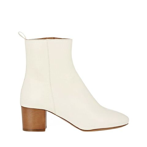 Deyis Ankle Boots