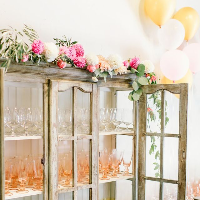 The Floral Entertaining Ideas You've Never Thought Of