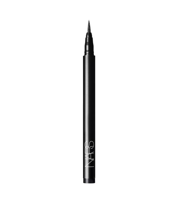 Best liquid eyeliner: Nars Eyeliner Stylo in Black
