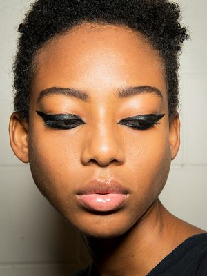 Struggle With a Feline Flick? Maybe It's Because You're Using the Wrong Eyeliner