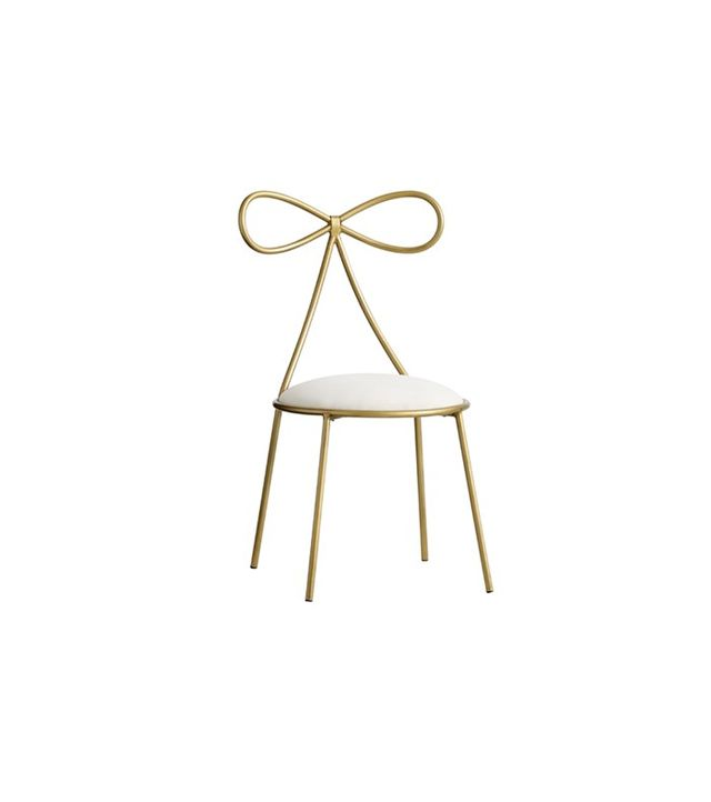 Emily & Meritt Bow Chair