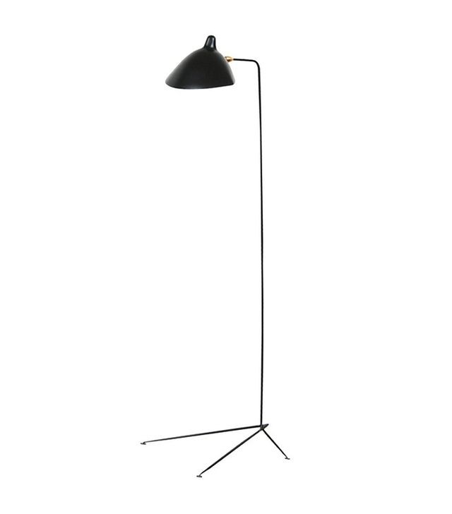 Serge Mouille MFL-1 Standing Lamp