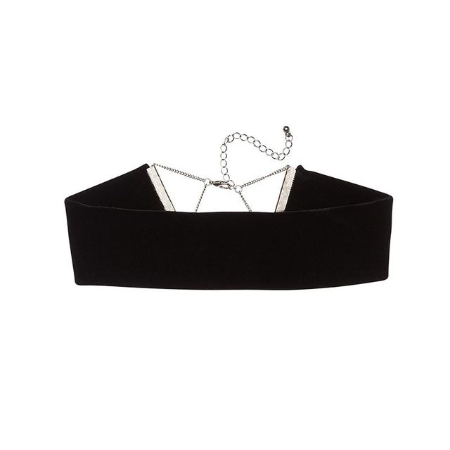 Sportsgirl Elevated Choker Necklace