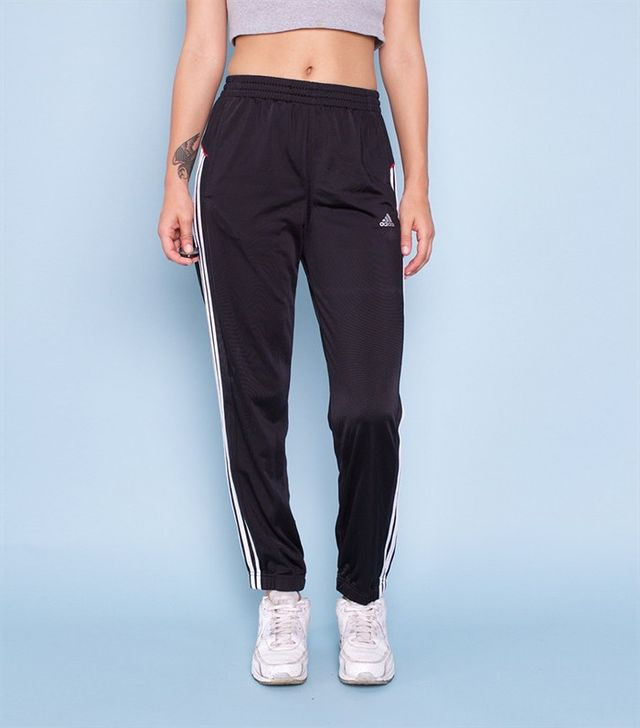Adidas 90s Vintage Tracksuit Bottoms