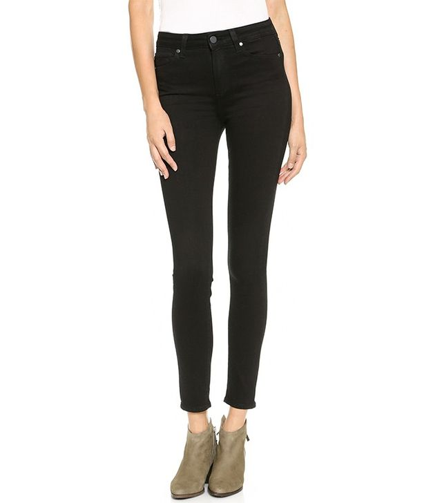 Paige Transcend Margot Skinny Jeans