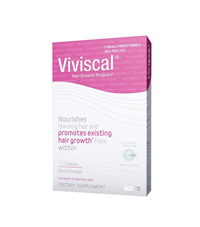 Viviscal Maximum Strength Supplement