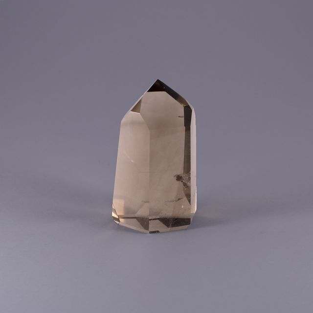 Rock & Co Smokey Quartz Point