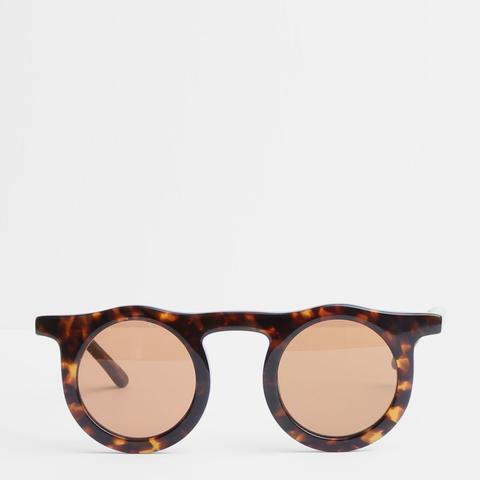 Lind Sunglasses