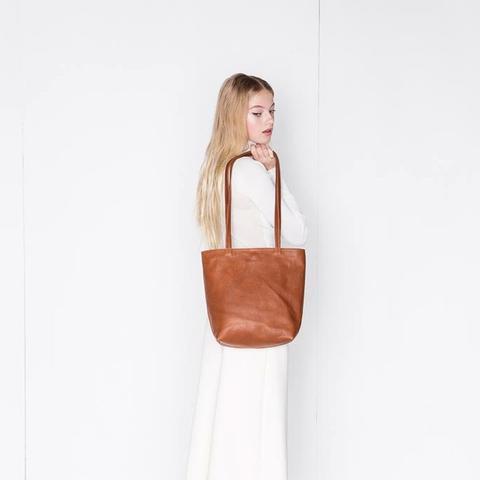 BYOB Square Tote Bag