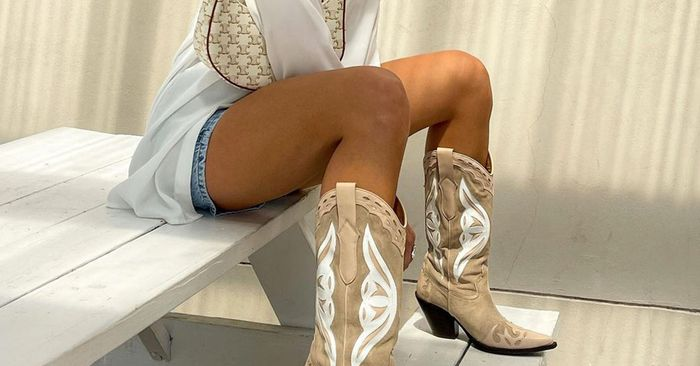 18 Pairs of Ankle Boots That Pair Flawlessly With All Your Summer Staples