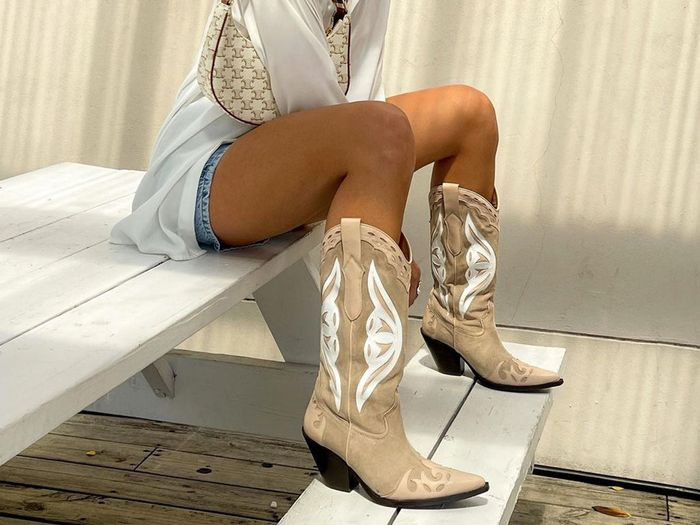 18 Ankle Boots That Pair Flawlessly With All Your Summer Staples