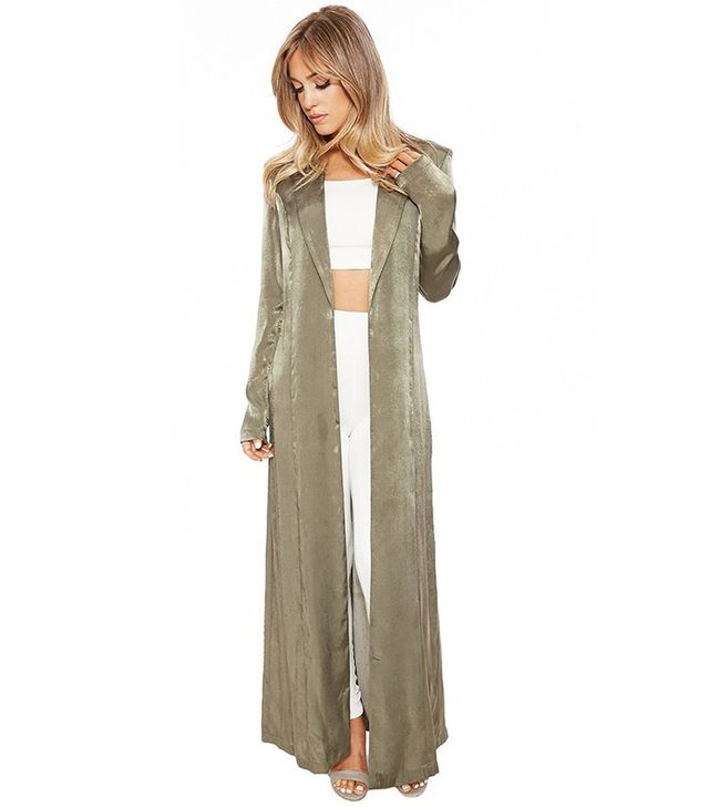Naked Wardrobe The Uptown Duster