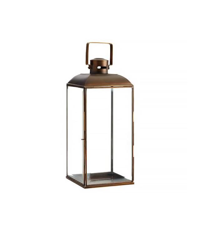 Pottery Barn Kistler Lantern