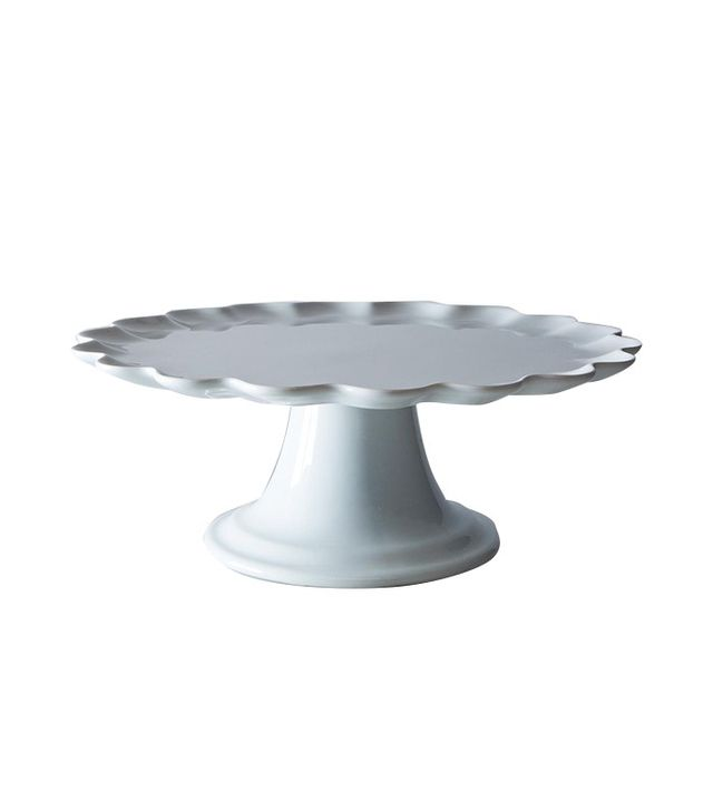 Pillivuyt Patisserie Footed Cake Stand