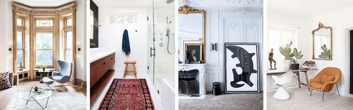 The Single Best Way To Style A Statement Interior Like No Other | MyDomaine