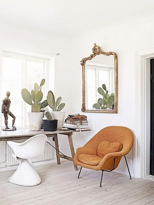 The Single Best Way to Style a Statement Interior Like No Other