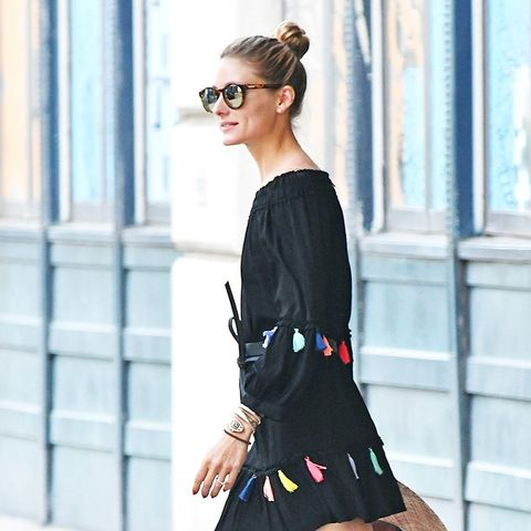 6 Dress Looks to Copy From Olivia Palermo