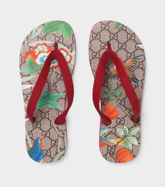Gucci Tian Thong Sandals