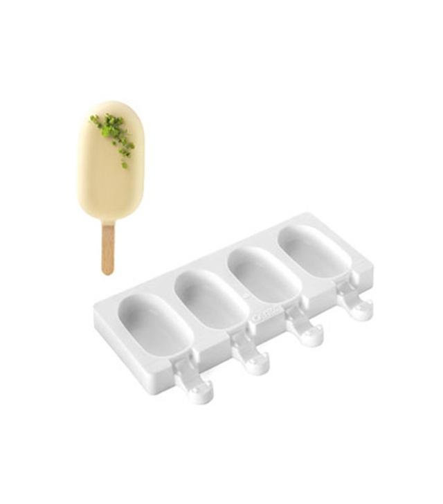 Silikomart Mini Classic Easy Cream Popsicle Molds