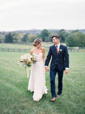The #1 Item Newly Married Couples Wish They'd Registered For