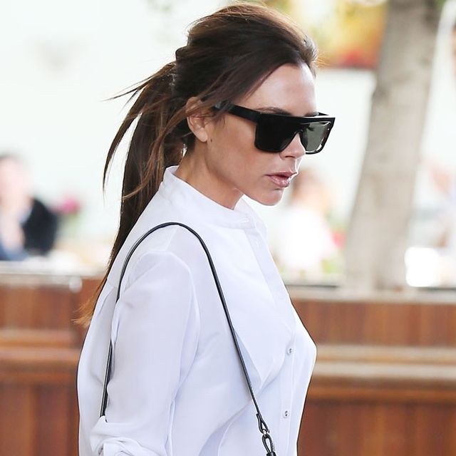 What Victoria Beckham Wants You to Wear for Fall