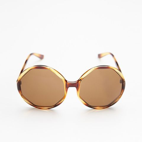 Show Stopper Sunglasses