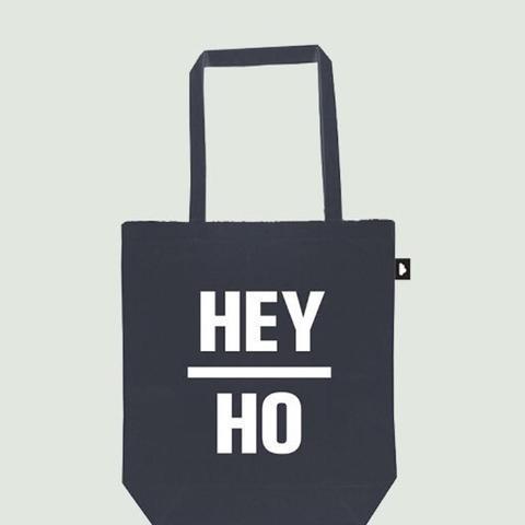 Above & Beyond Hey Ho Tote Bag