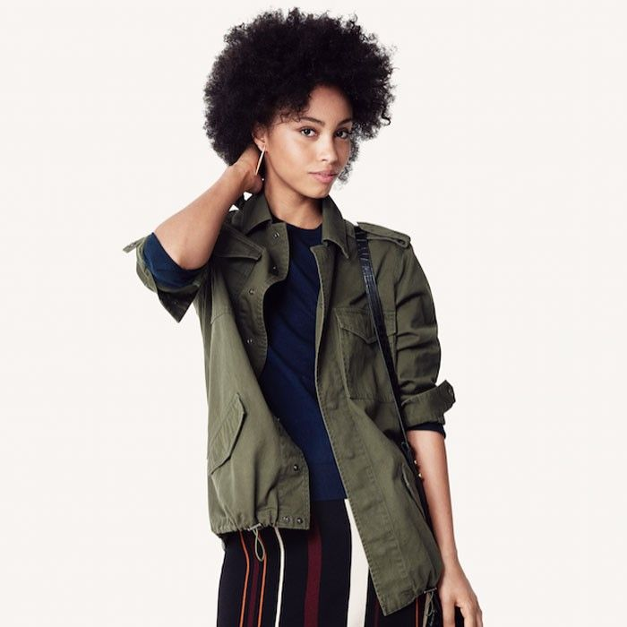 21 Perfect Outfit Ideas From the New Fall Who What Wear Collection