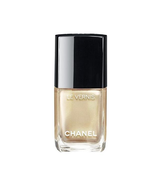 Chanel Le Vernis Longwear Nail Color in Canotier