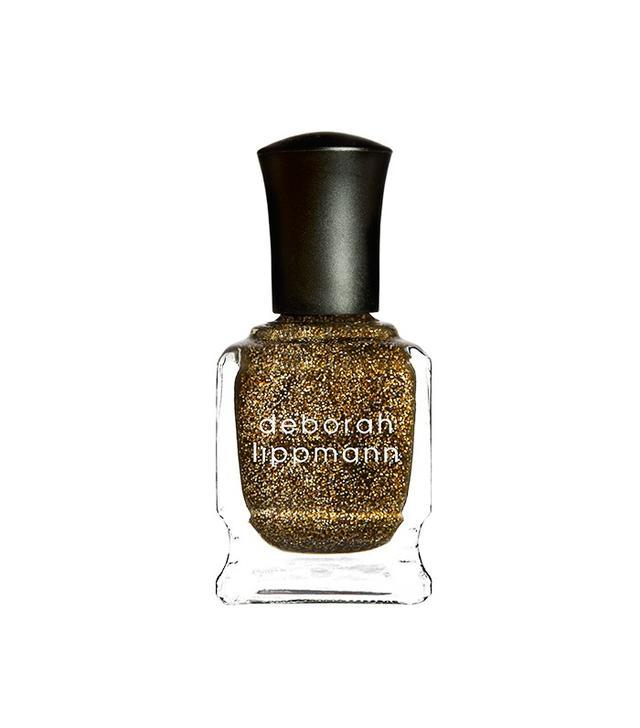 Deborah Lippmann Glitter Nail Color in Can't Be Tamed