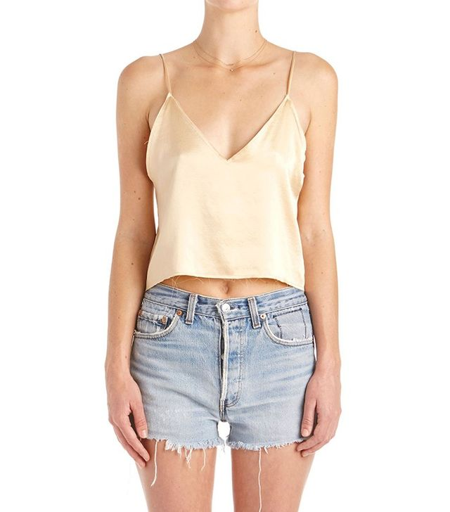 Are You Am I Zillah Camisole