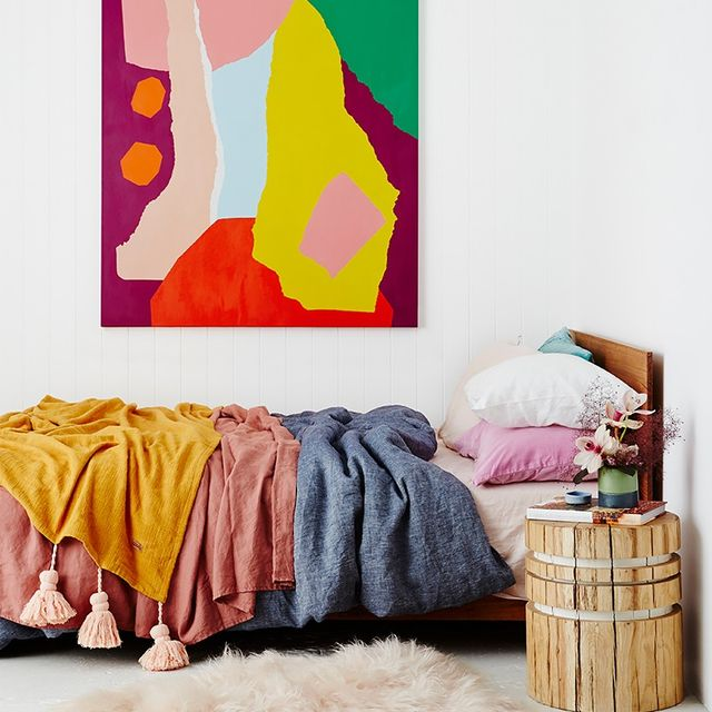 This Bedroom Trend Will Inspire You to Sleep In