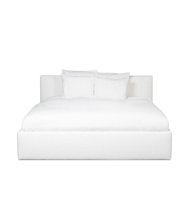 Consort Perfecto Bed
