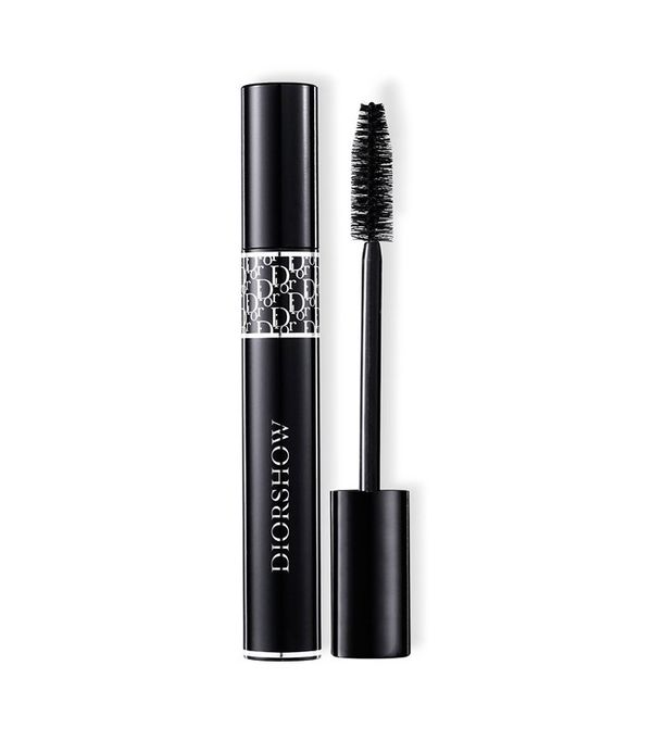 Best mascara:  Diorshow Lash Extension Effect Mascara