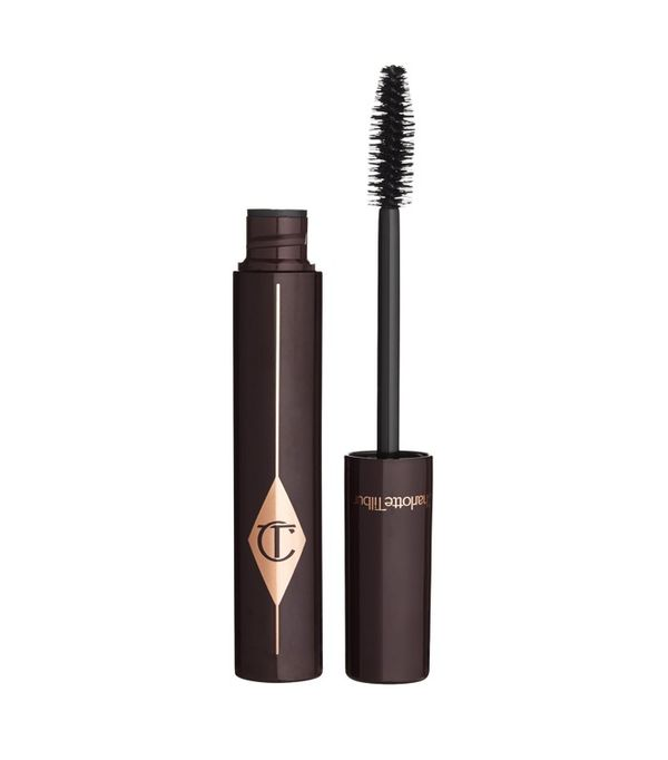 Best mascara: Charlotte Tilbury Full Fat Lashes