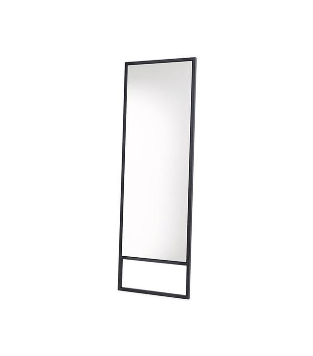 Room & Board Soho Wall & Leaning Mirror