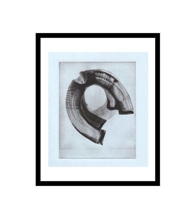"""""""Oculus"""" Etching by Elvia Perrin"""